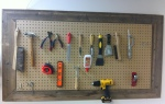 Les bons outils pour bricoler