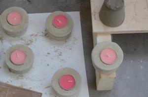 Trucs et astuces objets en béton - etvoilaatelier