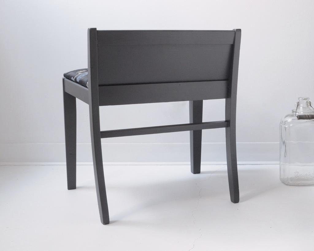 meuble tv design gris anthracite – Artzein.com