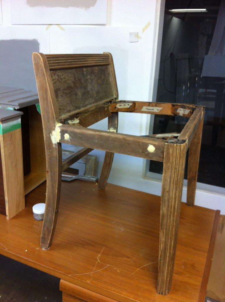 fauteuil et voil atelier. Black Bedroom Furniture Sets. Home Design Ideas