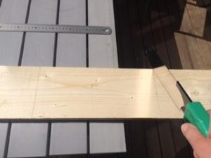 Tutoriel DIY pour créer un moule pour un objet en béton - etvoilaatelier 2