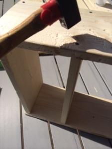 Tutoriel DIY pour créer un moule pour un objet en béton - etvoilaatelier 5