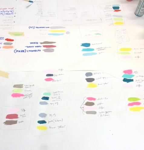 inspiration couleurs 1 - et voila atelier