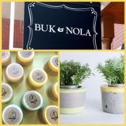 Et voilà est chez Buk&Nola