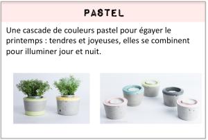 image gamme ciment pastel printemps